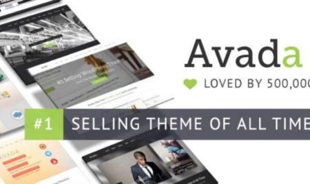 Dit is het geheim van WordPress template Avada