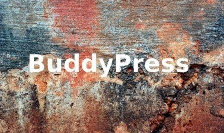BuddyPress, de slapende reus die ontwaakt