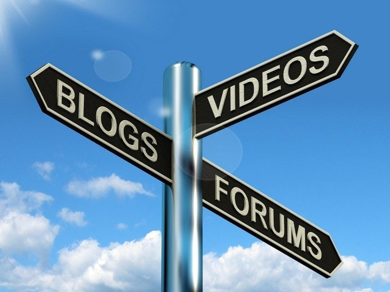 beste online marketing blogs