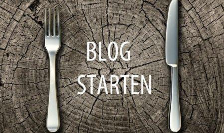 Een blog starten? Ik geef je mijn 100 geleerde lessen
