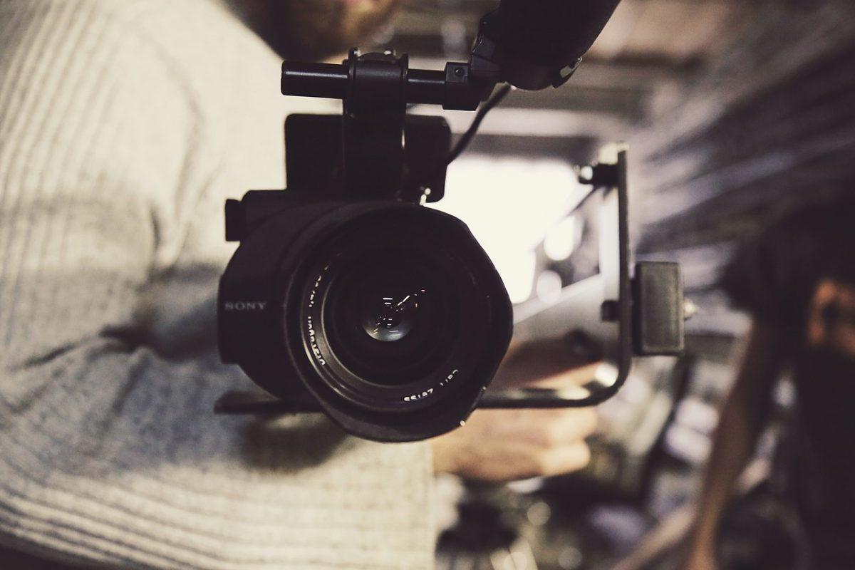 video maken 8 tools