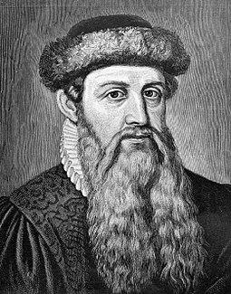 -Gutenberg