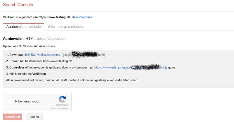verifieren-van-google-search-console-property