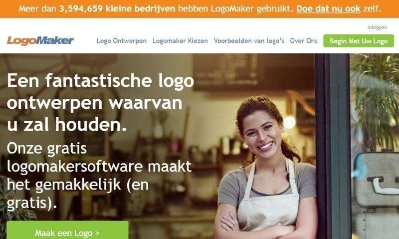 logo maken voor je website