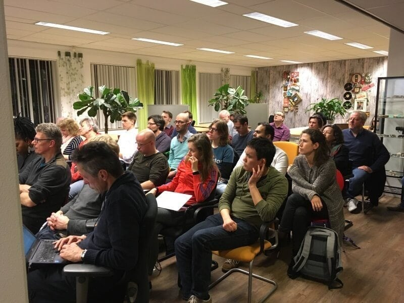 wordpress community Nederland
