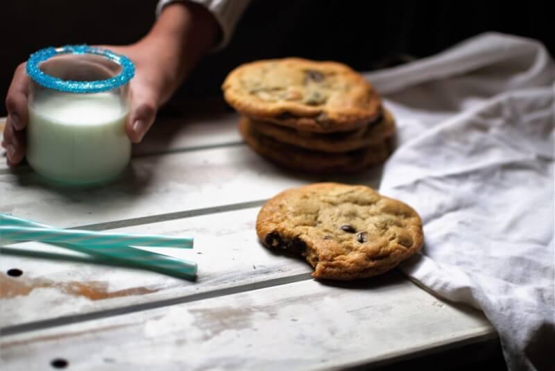 cookie melding op je website