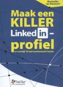 boek maak-een-killer-linkedin-profiel